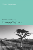 O arquipélago - vol. 1 Book Cover