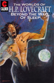 Download of Worlds of H.P. Lovecraft #2: Beyond the Wall of Sleep PDF eBook