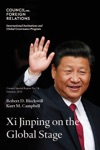 Xi Jinping On The Global Stage