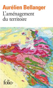 L'aménagement du territoire Couverture de livre