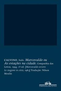 Marcovaldo Book Cover