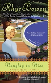 Naughty In Nice PDF Download
