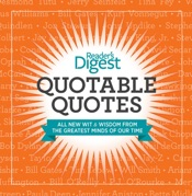 Quotable Quotes(Enhanced Edition)