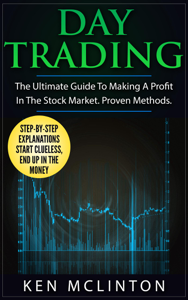 Day Trading Cover Book