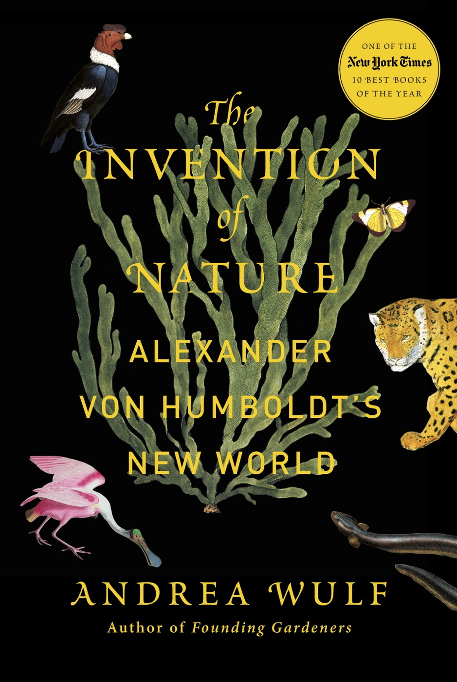 ‎The Invention of Nature