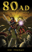 80AD - The Jewel of Asgard (Book 1)