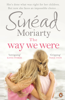 Sinéad Moriarty - The Way We Were artwork
