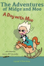 A Day With Moo
