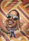 Who Is Stevie Wonder