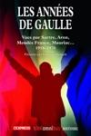 Les Annes De Gaulle 1958-1970