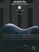 101 Bass Tips