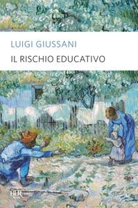 Il rischio educativo Book Cover