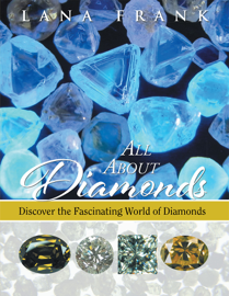 All About Diamonds book