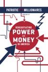 Patriotic Millionaires Present Renegotiating Power And Money In America