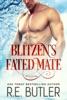 Blitzen's Fated Mate (Arctic Shifters Book One)