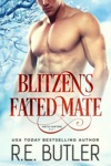 Blitzens Fated Mate Arctic Shifters Book One
