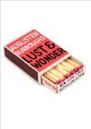 Lust  Wonder
