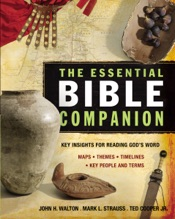 The Essential Bible Companion