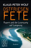 Klaus-Peter Wolf - Ostfriesenfete artwork