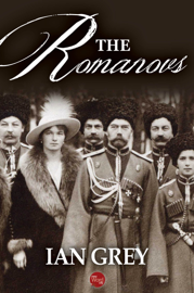 The Romanovs book