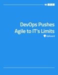 DevOps Pushes Agile to IT's Limits