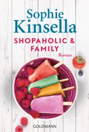 Shopaholic & Family PDF Download