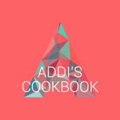 Addi's Cookbook