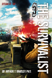 The Survivalist (Judgment Day) book