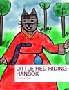 Little Red Riding Hanbok