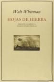 Hojas de hierba & Selección de prosas Book Cover