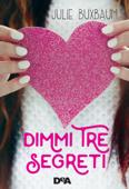 Dimmi tre segreti Book Cover