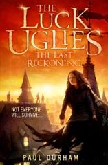 The Last Reckoning