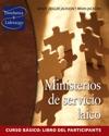 Ministerios De Servicio Laico Curso Bsico Libro Del Participante