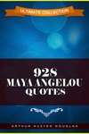 928 Maya Angelou Quotes