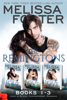 Melissa Foster - The Remingtons (Books 1-3, Boxed Set)  artwork