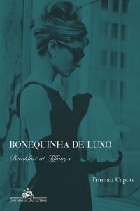 Bonequinha de luxo Book Cover