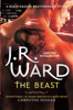 J.R. Ward - The Beast artwork