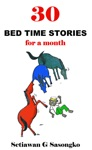 30 Bed Time Stories For A Month