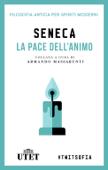 La pace dell'animo Book Cover
