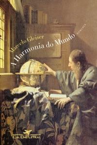 A harmonia do mundo Book Cover