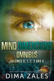 Mind Dimensions Omnibus book