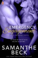 Samanthe Beck - Emergency Engagement artwork