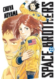 SPACE BROTHERS VOLUME 23