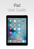 Apple Inc. - iPad User Guide for iOS 9.3 artwork
