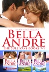 The Sullivans Boxed Set Books 7-9
