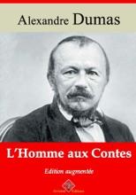 L'homme Aux Contes