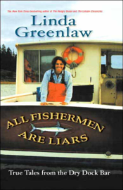 All Fishermen Are Liars book