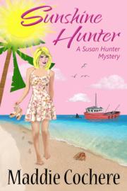 Sunshine Hunter book