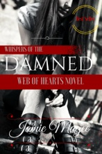 Whispers Of The Damned: See Series Book 1