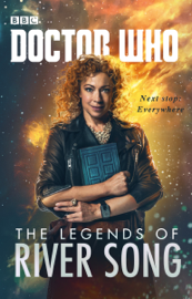Doctor Who: The Legends of River Song PDF Download